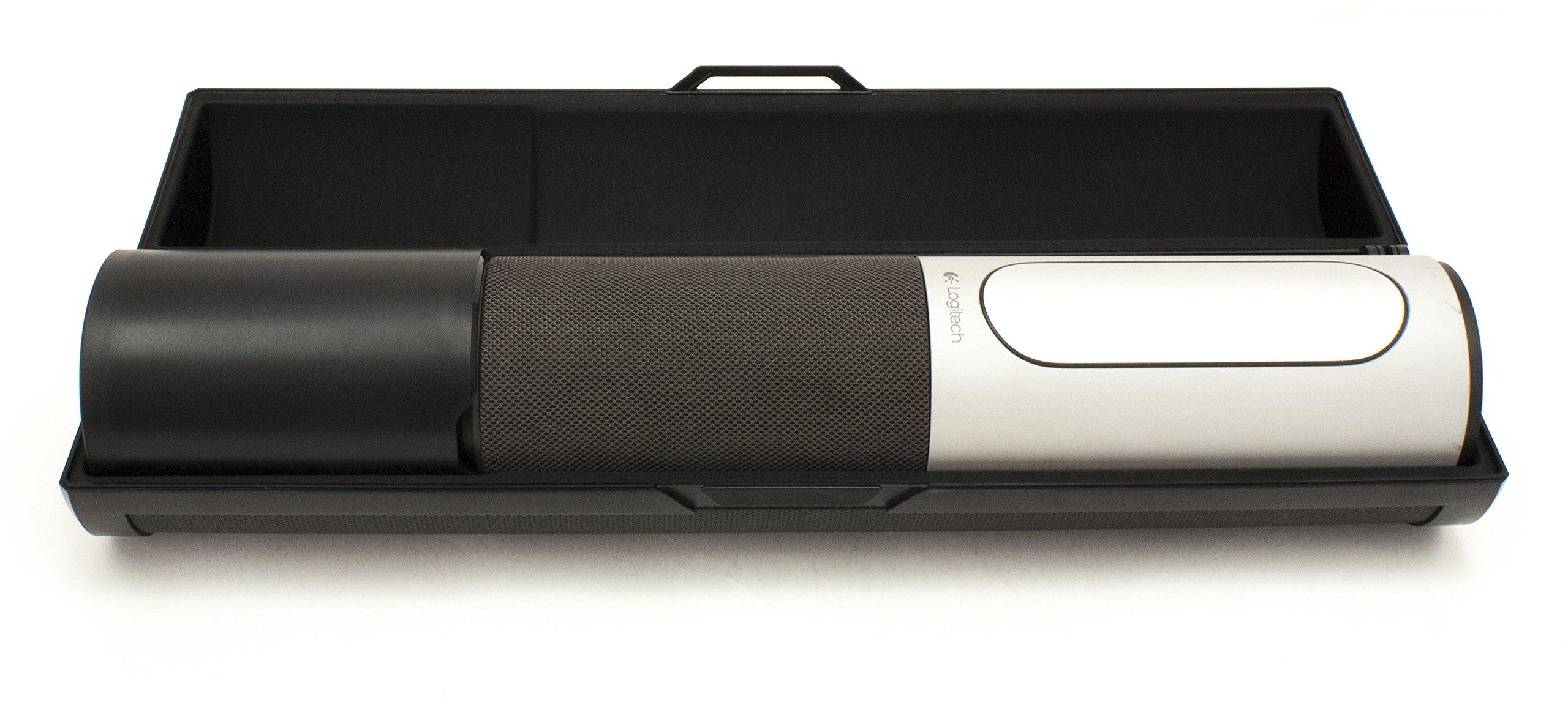 M-Edge Case for Logitech Conference Cam Connect (Black) - LCCC-C-P-B