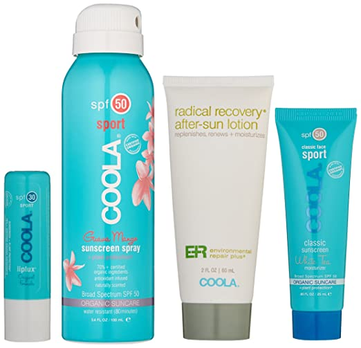 Radical Recovery After-Sun Lotion by coola #10