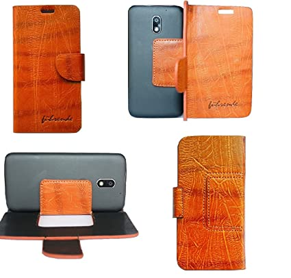 buy online c4e1c a0deb Fuhrende Universal Flip Cover For TCL 562