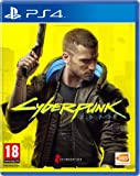 Cyberpunk 2077 (PS4) - Imported from England