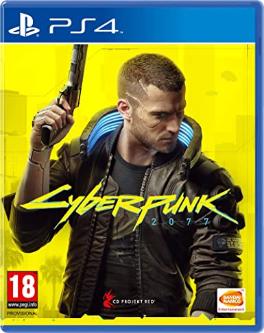 Ps4 Free Games April 2020.Cyberpunk 2077 With Limited Edition Steelbook Exclusive To