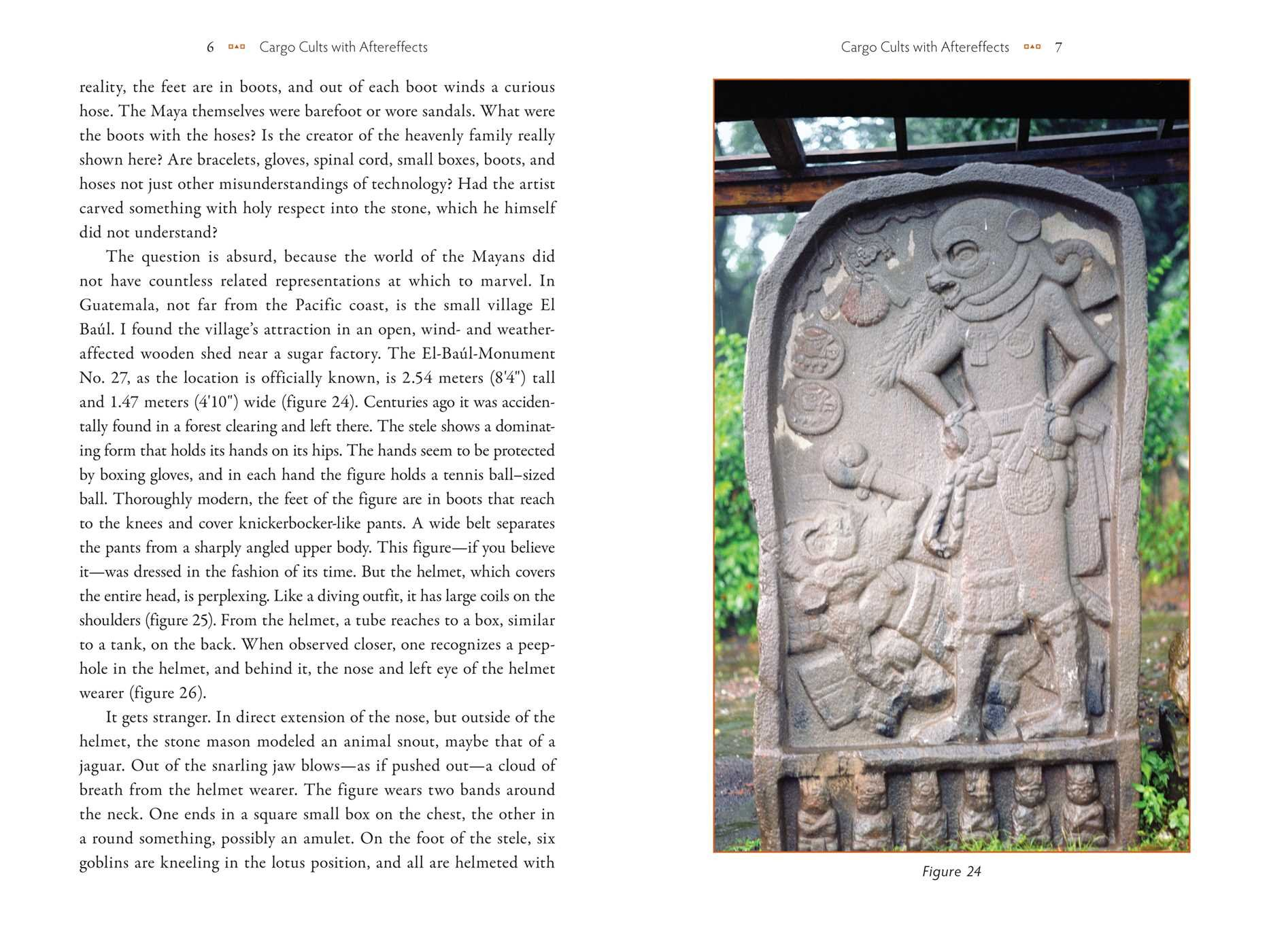 Astronaut Gods Of The Maya: Extraterrestrial Technologies In The Temples  And Sculptures: Erich Von D�niken: 9781591432357: Amazon: Books