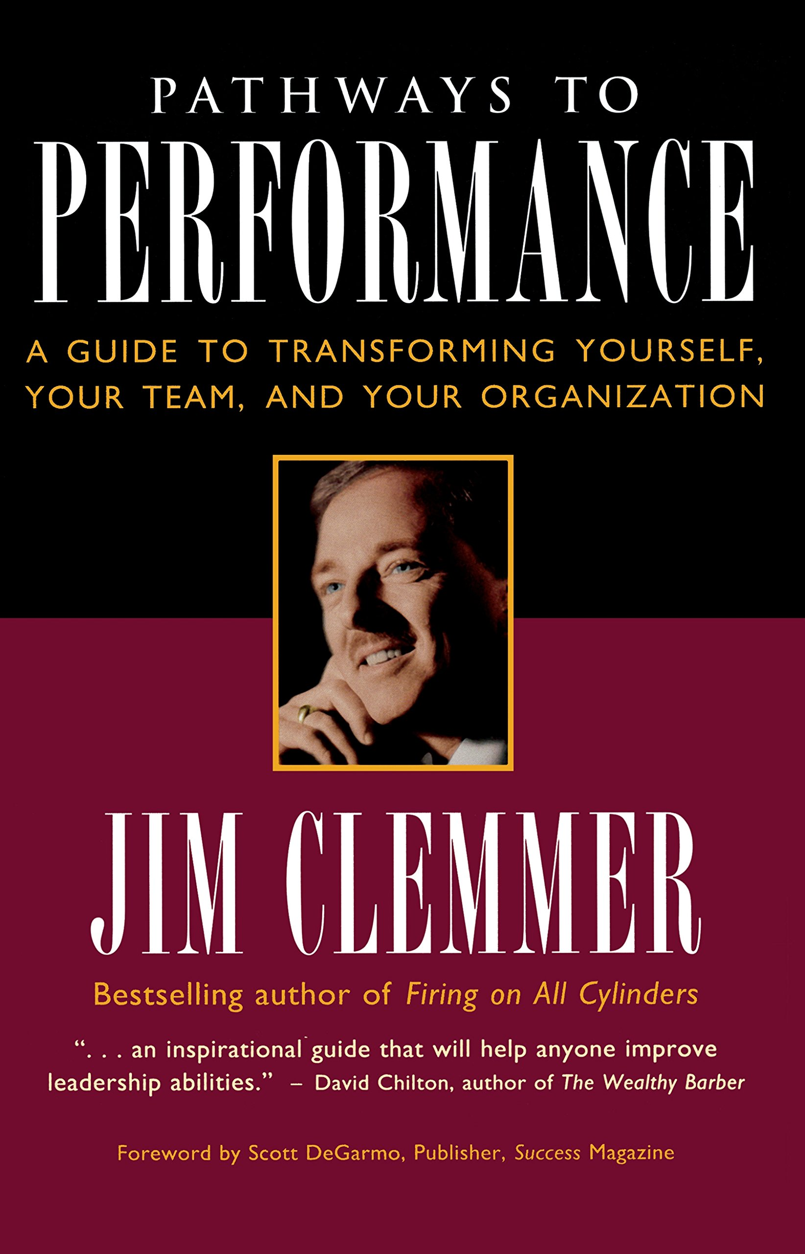 Pathways to Performance: A Guide to Transforming Yourself, Your Team, and Your Organization pdf