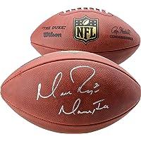 "$349 » Matt Ryan Atlanta Falcons Autographed Duke Football with""Matty Ice"" Inscription - Fanatics Authentic Certified"