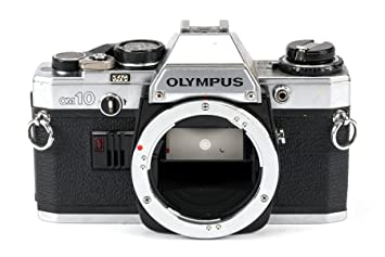 Olympus OM10 OM 10 OM-10 Cámara Reflex: Amazon.es: Electrónica