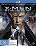 X-MEN PREQUEL TRILOGY (3 DISC)