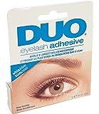 Duo Eyelash Adhesive 0.25oz White/Clear (2 Pack)