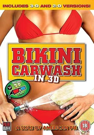 Bikini Car Company Dvd Wash