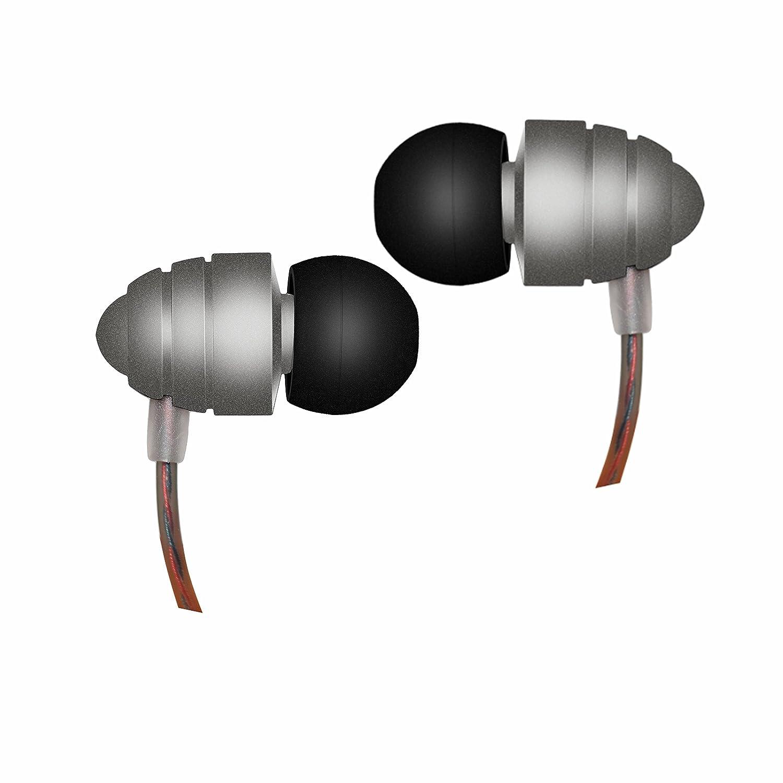 padear BT01 earphone earbuds Bass metal: Amazon ca: Electronics