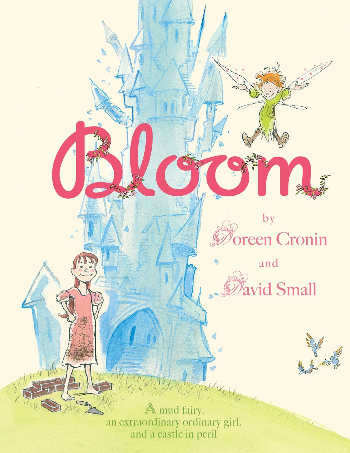 Bloom Doreen Cronin