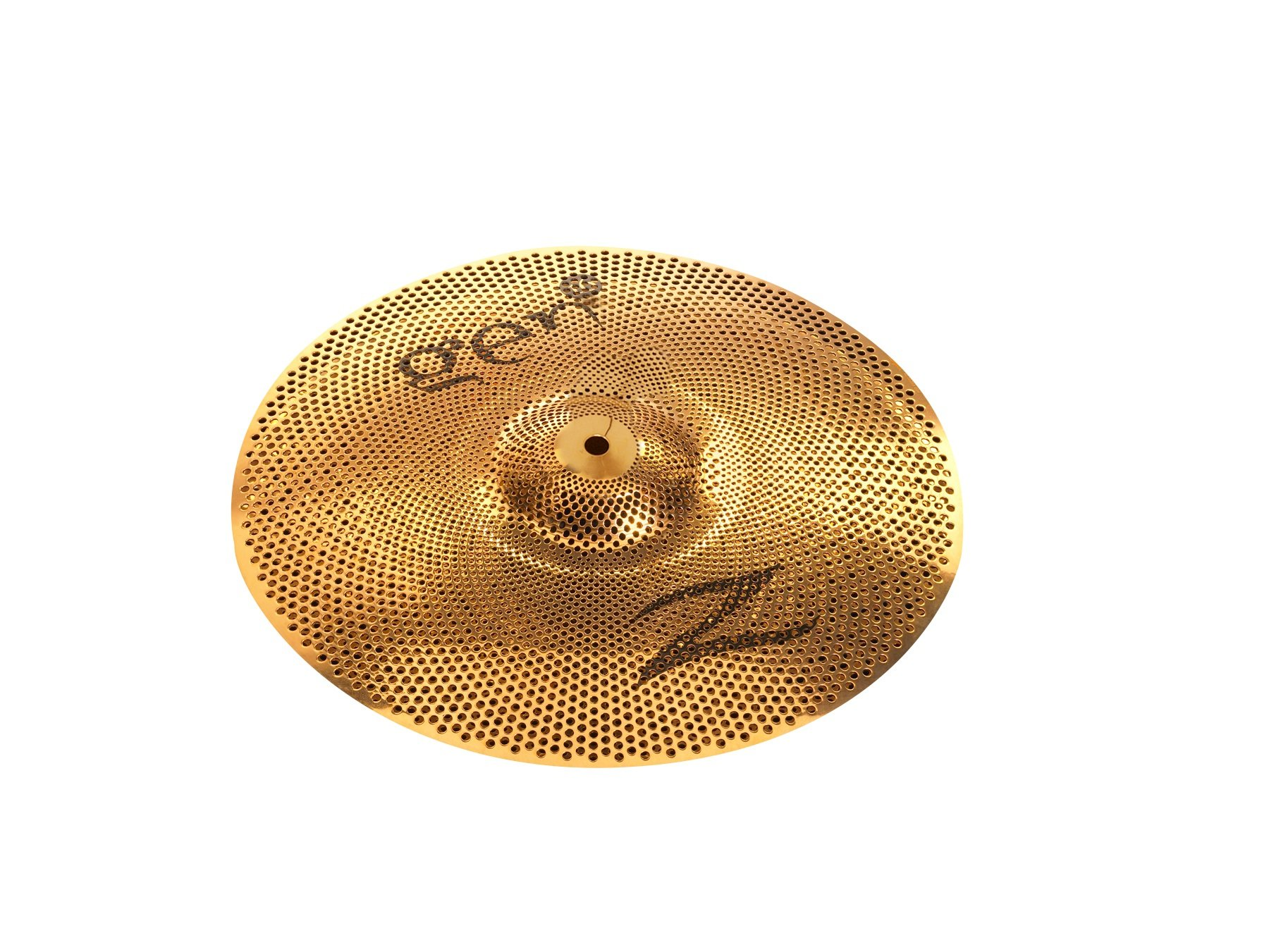 Zildjian Gen16 Buffed Bronze 14'' Hi Hat Top Cymbal by Avedis Zildjian Company