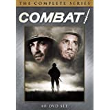 Combat The Complete Series 40 DVD Set Seasons 1-5 1 2 3 4 5