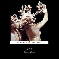 Metamorphoses: A New Verse Translation