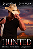 Hunted: Hawkins Ranch Series - Cody's Story