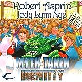 Myth-Taken Identity: Myth Adventures, Book 14
