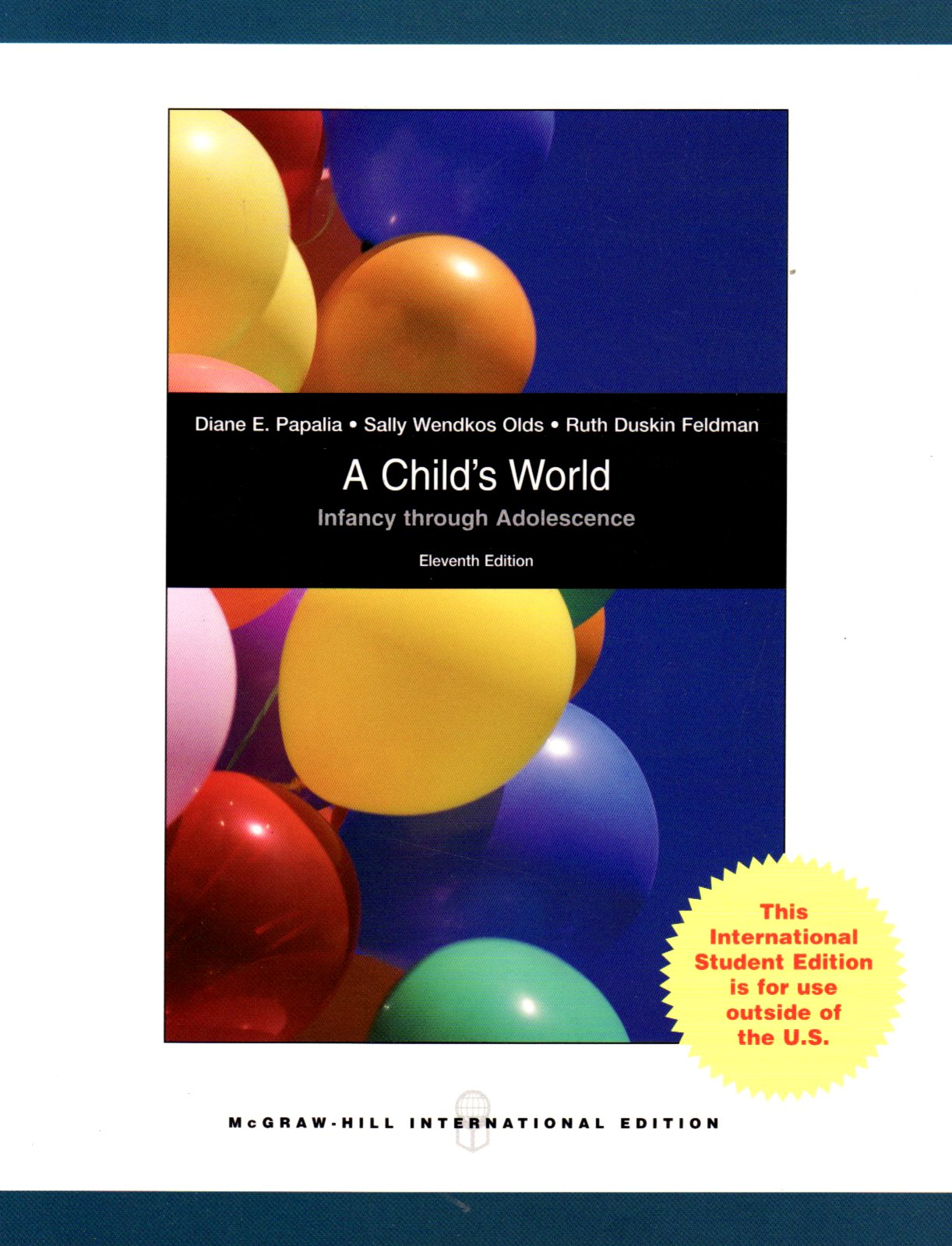Download A Child's World pdf epub
