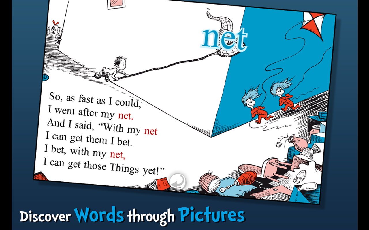 amazon com the cat in the hat dr seuss appstore for android