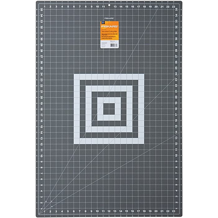 Top 9 Cutting Mat Fiskars