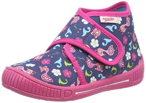 official shop huge sale save up to 80% superfit Bully, Chaussons Montants Fille