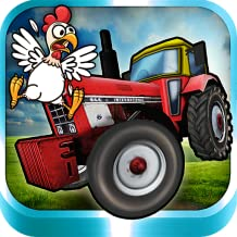 Tractor: Unlimited Practice on the Farm