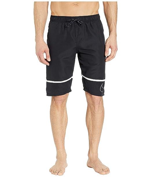 Nike - Pantalones Cortos para Hombre (Perforados, 28 cm ...
