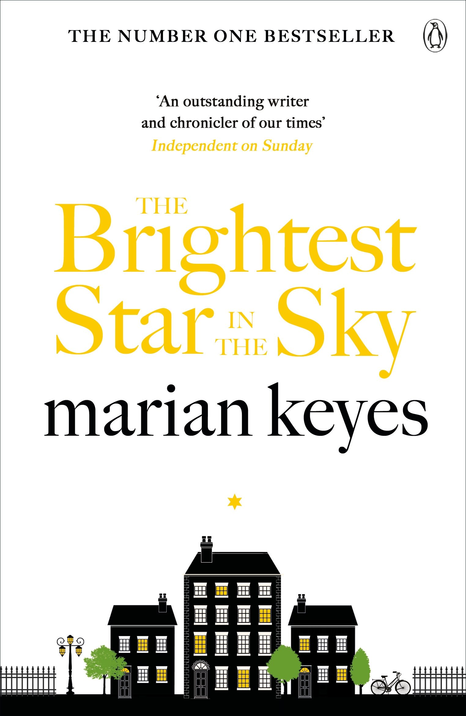 238883ddf8 The Brightest Star in the Sky: Amazon.it: Marian Keyes: Libri in ...