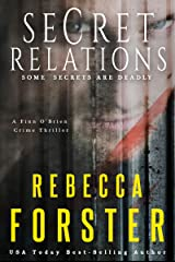 Secret Relations: A Finn O'Brien Crime Thriller (Finn O'Brien Thriller Series Book 3) Kindle Edition