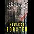 Secret Relations: A Finn O'Brien Crime Thriller (Finn O'Brien Thriller Series Book 3)