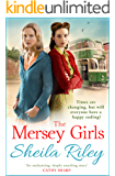 The Mersey Girls: A gritty family saga you won't be able to put down (Reckoner's Row Book 2)