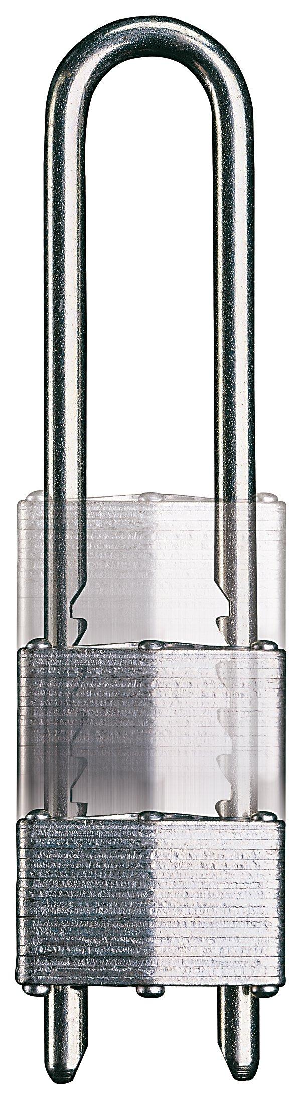 Master Lock Laminated Steel 45mm Padlock - Adjustable Shackle