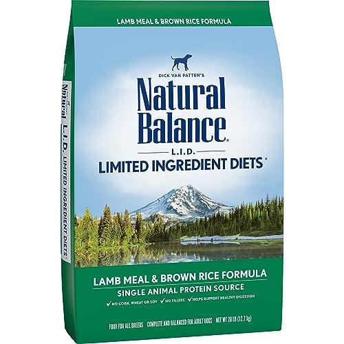 Nature'S Balance Dog Food: Amazon.com