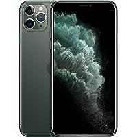 Apple iPhone 11 Pro Max Akıllı Telefon, 512 GB, Yeşil