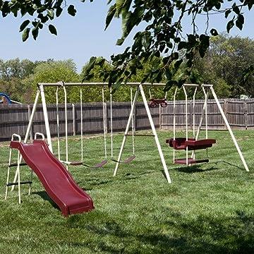 top selling Flexible Flyer Play Park Air Garden