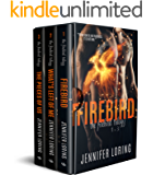 The Firebird Trilogy: Books 1-3