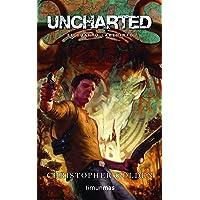 Uncharted: El cuarto laberinto (Minotauro Games)