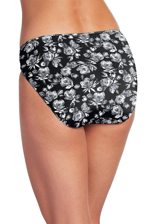 Jockey Womens No Panty Line Promise Tactel Bikini