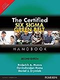 The Certified Six Sigma Green Belt Handb