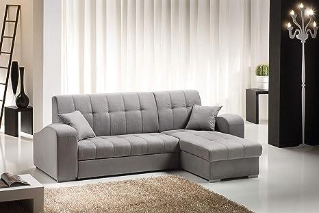 Divano Angolo Letto : Casarreda store divano letto angolare mod new vienna con penisola