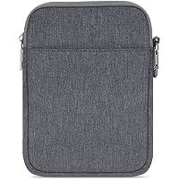Capa Sleeve Case Kindle Paperwhite, Kindle 8a Geração, Kindle Voyage - Cinza