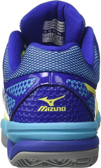 Mizuno Wave Exceed Tour CC, Zapatillas de Tenis para Hombre ...
