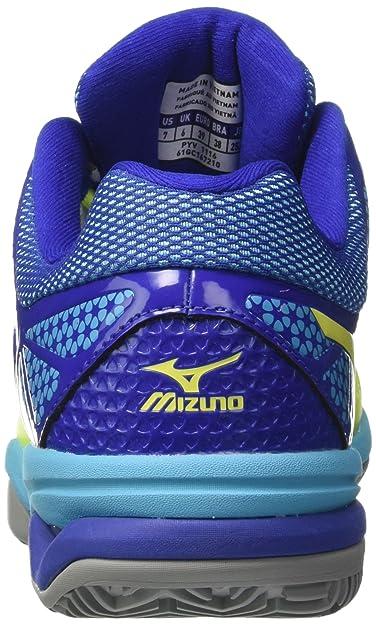 Mizuno Wave Exceed Tour CC, Zapatillas de Tenis para Hombre