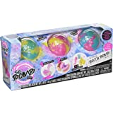 Canal Toys So Bomb DIY Bath Kit - Fizzy - 3 Pack, Multicolor