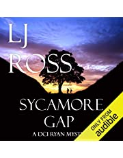 Sycamore Gap: The DCI Ryan Mysteries, Book 2