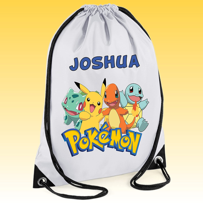Personalised Incredible Hulk Gym//School//PE//Swim Drawstring Bag