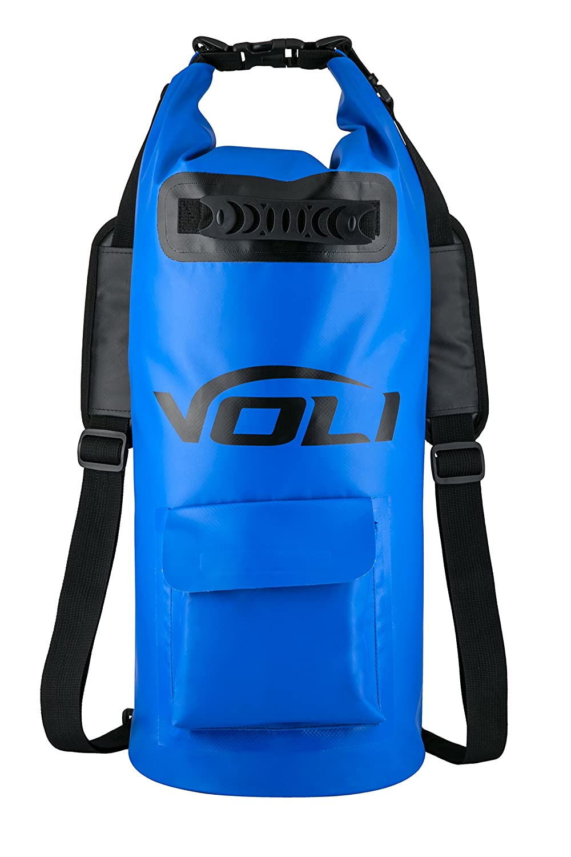Voli Dry Bag Backpack