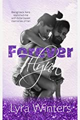 Forever Flynn: A Second Chance Military Romance (Violet Ridge Series Book 3) Kindle Edition
