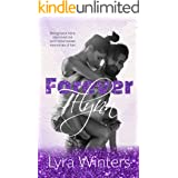 Forever Flynn: A Second Chance Military Romance (Violet Ridge Series Book 3)