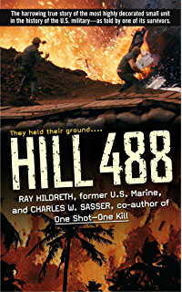 Amazon crosshairs on the kill zone american combat snipers hill 488 fandeluxe Epub
