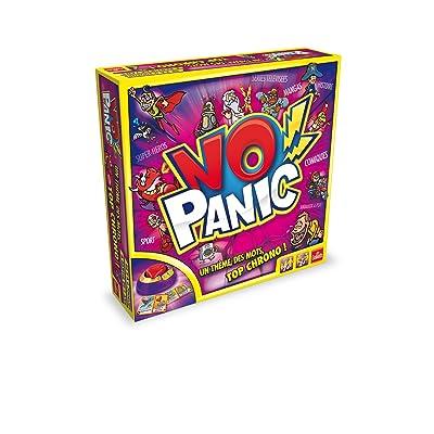 Goliath 70365.006 - Jeu De Société - No Panic