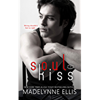 Soul Kiss (Stirred Passions Book 3) (English Edition)